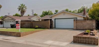 3525 S. Port Drive, Sacramento, CA 95826 - MLS#: 18055186