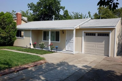 381 Eleanor Avenue, Sacramento, CA 95815 - MLS#: 18055187