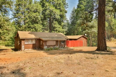 6065 Pony Express Trail, Pollock Pines, CA 95726 - MLS#: 18055195
