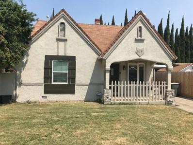 519 W Lowell Avenue, Tracy, CA 95376 - MLS#: 18055204