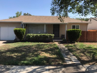 42 W Downs Street, Stockton, CA 95204 - MLS#: 18055219