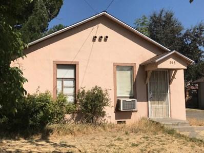 946 El Vecino Avenue, Modesto, CA 95350 - MLS#: 18055262