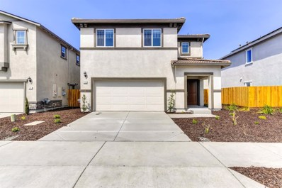 240 Alboran Sea Circle, Sacramento, CA 95834 - MLS#: 18055266