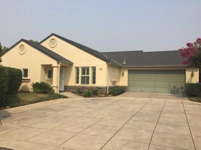 538 Village Drive, Galt, CA 95632 - MLS#: 18055290