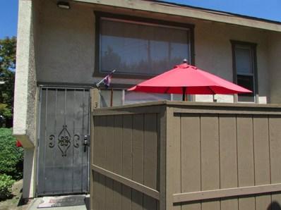 325 Standiford Avenue UNIT 39, Modesto, CA 95350 - MLS#: 18055309