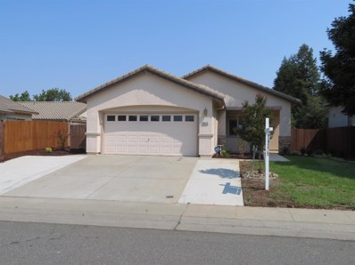 9445 Hanbury Way, Sacramento, CA 95829 - MLS#: 18055363