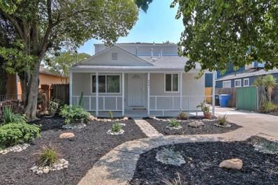 4981 64th Street, Sacramento, CA 95820 - MLS#: 18055390