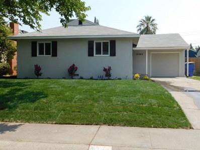 5421 Ontario Street, Sacramento, CA 95820 - MLS#: 18055434