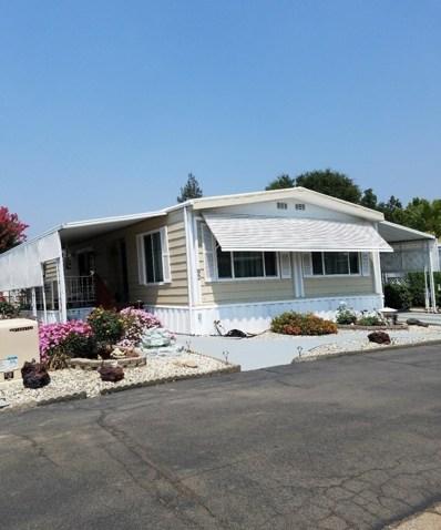 6900 Almond Avenue UNIT #92, Orangevale, CA 95662 - MLS#: 18055455