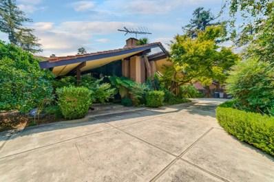 761 Page Avenue, Los Banos, CA 93635 - MLS#: 18055509