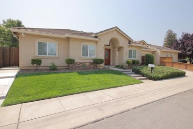 390 Nasca Way, Sacramento, CA 95831 - MLS#: 18055521