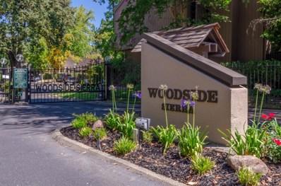643 Woodside Sierra UNIT 3, Sacramento, CA 95825 - MLS#: 18055605
