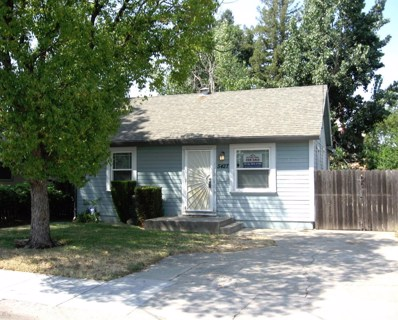 5427 11th Avenue, Sacramento, CA 95820 - MLS#: 18055607