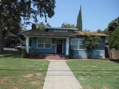 1201 East Avenue, Turlock, CA 95380 - MLS#: 18055659