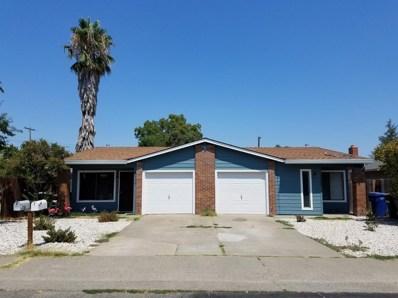 5107 Janell Way, Carmichael, CA 95608 - MLS#: 18055662