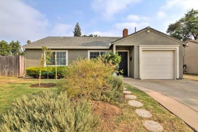 7401 25th Avenue, Sacramento, CA 95820 - MLS#: 18055685