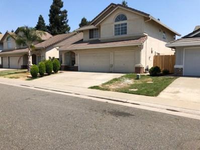 8703 White Peacock Way, Elk Grove, CA 95624 - MLS#: 18055686