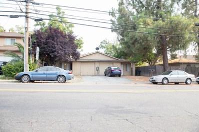 5110 Gibbons Drive, Carmichael, CA 95608 - MLS#: 18055699