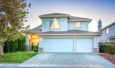 8540 Geranium Way, Elk Grove, CA 95624 - MLS#: 18055712