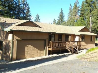 5290 String Canyon Road, Somerset, CA 95684 - MLS#: 18055751