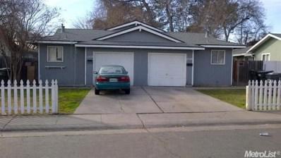 5904 Clover Manor Way, Sacramento, CA 95824 - MLS#: 18055753