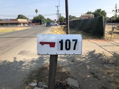 107 S Sinclair Avenue, Stockton, CA 95215 - MLS#: 18055767