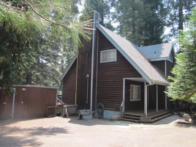 7207 Capps Crossing Road, Grizzly Flats, CA 95636 - MLS#: 18055790