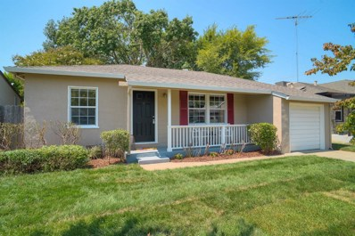 608 55th Street, Sacramento, CA 95819 - MLS#: 18055802