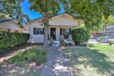 597 Redwood Avenue, Sacramento, CA 95815 - MLS#: 18055827