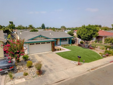 2633 Mallard Court, Union City, CA 94587 - MLS#: 18055834