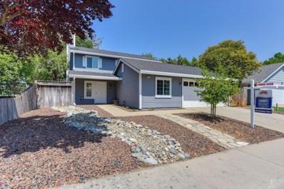 9421 Feickert Drive, Elk Grove, CA 95624 - MLS#: 18055835