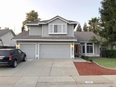 624 Vernon Oaks Drive, Roseville, CA 95678 - MLS#: 18055859