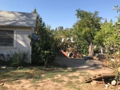4701 State Highway 49, El Dorado, CA 95623 - MLS#: 18055886
