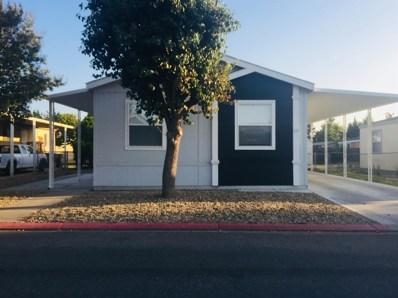 5901 Newbrook Circle UNIT 129, Riverbank, CA 95367 - MLS#: 18055927