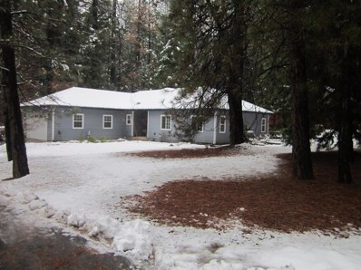7584 Forest Glen Drive, Grizzly Flats, CA 95636 - MLS#: 18055931