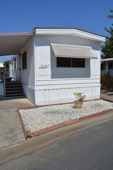 3124 Tory Lane, Sacramento, CA 95827 - MLS#: 18055938