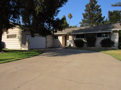 6649 Heatherwood Way, Sacramento, CA 95831 - MLS#: 18055951