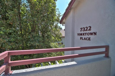 7322 York Town Place UNIT 902, Sacramento, CA 95842 - MLS#: 18055961