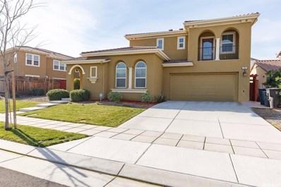 620 Antigua Terrace, Mountain House, CA 95391 - MLS#: 18055963