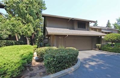 1917 Edgebrook Drive UNIT A, Modesto, CA 95354 - MLS#: 18055975