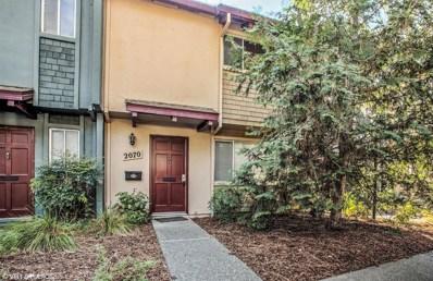 2070 Alta Loma Street, Davis, CA 95616 - MLS#: 18055993