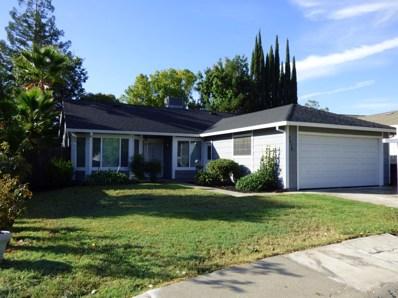 5910 Woodbriar Way, Citrus Heights, CA 95621 - MLS#: 18056013