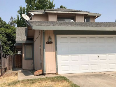 6005 Ogden Nash Way, Sacramento, CA 95842 - MLS#: 18056029