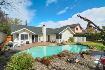 1293 Gold Pan Drive, Roseville, CA 95661 - MLS#: 18056034