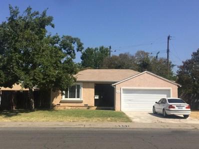 5551 McMahon Drive, Sacramento, CA 95824 - MLS#: 18056040