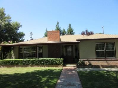 1619 Stetson Avenue, Modesto, CA 95350 - MLS#: 18056062