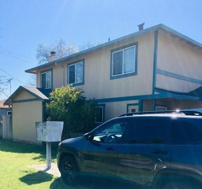 401 W J Street, Los Banos, CA 93635 - MLS#: 18056065