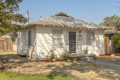 311 Semple Street, Modesto, CA 95354 - MLS#: 18056071