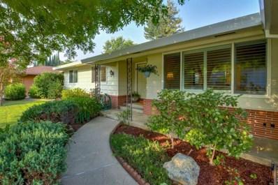 4731 Rustic Oak Way, Carmichael, CA 95608 - MLS#: 18056073