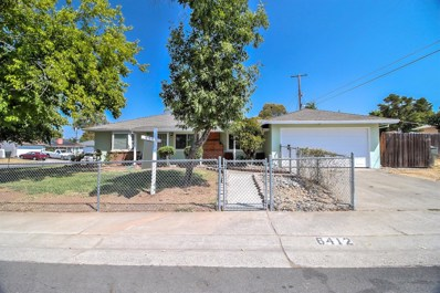 6412 Thomas Drive, North Highlands, CA 95660 - MLS#: 18056075